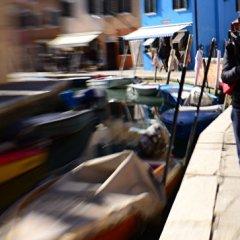 В Венеции намерены ограничить число посещающих город туристов