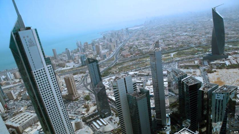 الكويت مستعدة لدراسة خيارات تسديد العراق للتعويضات