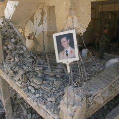 Ad-Diyar (Ливан): Россия уже подготовила замену Асаду?