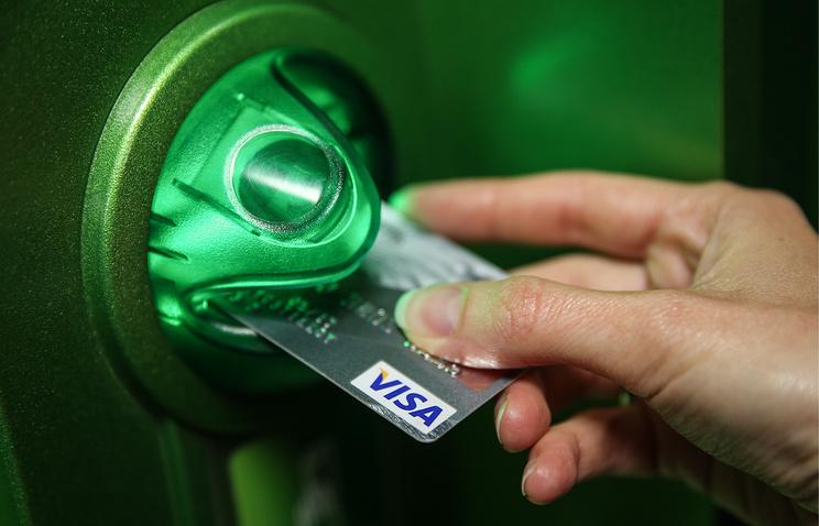 Сбербанк возобновил обслуживание карт Visa