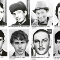 Этот день в истории: 26 апреля 1985 года — восстание в лагере Бадабер
