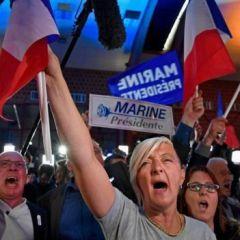 الانتخابات الفرنسية: ماكرون يتمتع بحظوظ قوية في الجولة الثانية