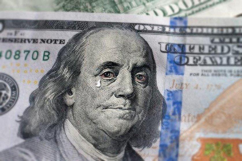 Угробит ли Трамп несокрушимый доллар?