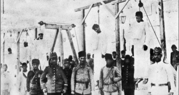 ملف: قصة الإبادة الأرمينية.. إنكار الجريمة جريمة