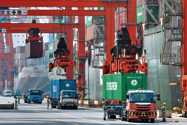 الصين تسجل صادرات قياسية من الديزل في أذار