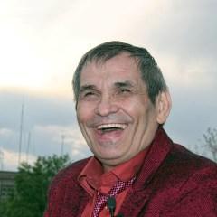 Бари Алибасов: Философ, аналитик, музыкант