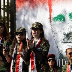 «Надеюсь, Россия не даст разделить Сирию»: интервью с родственником Асада