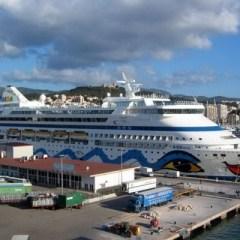 Греция на продажу: порт Салоники продан за 232 млн евро