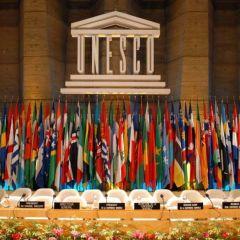 Этот день в истории: 21 апреля 1954 года — вступление СССР в ЮНЕСКО