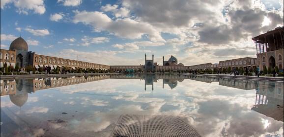 В Исфахане открыта самая большая в Иране солнечная электростанция