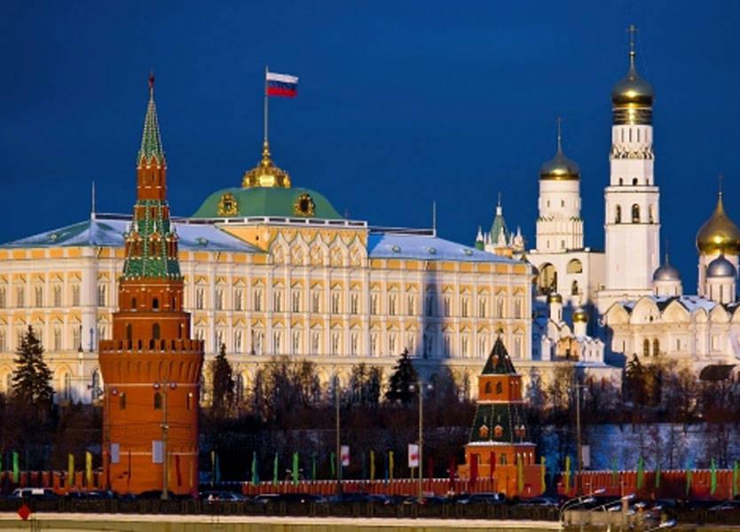 Москва ответит на высылку двух российских дипломатов из Эстонии