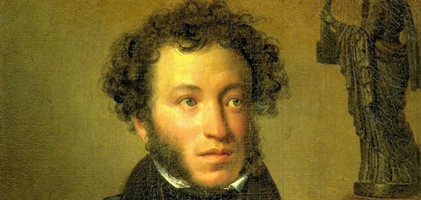 Памятник Пушкину открыли в Каире