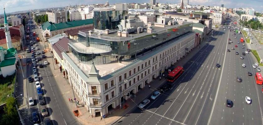 Власти Татарстана создают организацию для компенсации потерь вкладчикам проблемных банков