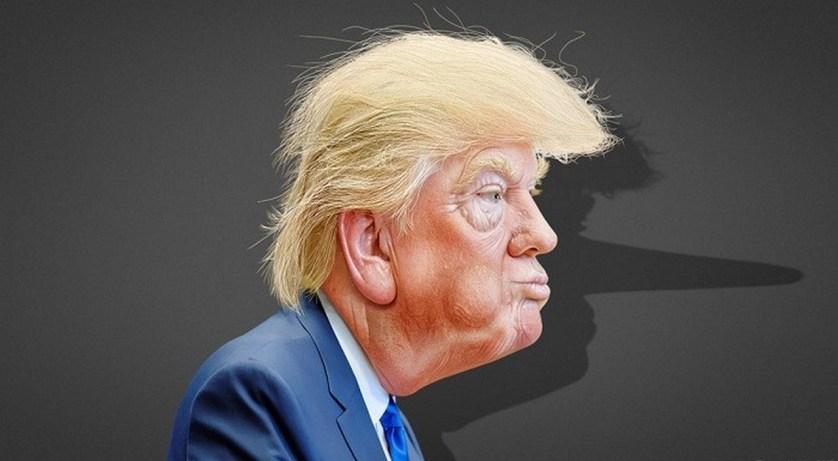 Для каждого четвертого американца Трамп оказался еще более худшим президентом, чем ожидалось