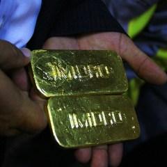 Добыча золота на руднике Муте в Иране выросла на 54 % за год