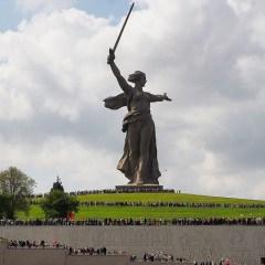 Более 120 тыс. волгоградцев встали в ряды «Бессмертного полка»