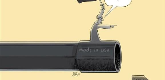 ايران تتزعم الارهاب في المنطقة
