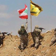 «Хезболлах» сворачивает базы на сирийской границе
