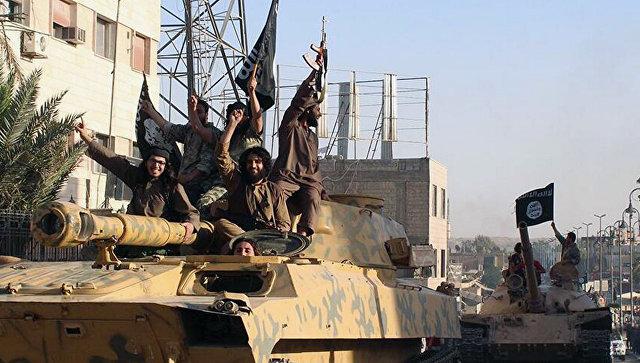 В США заявили, что в Ракке ИГ* будет действовать так же, как в Мосуле