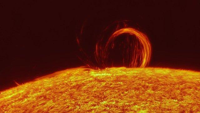 НАСА отправит в космос зонд, который «потрогает» Солнце