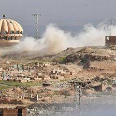 Россия зафиксировала восемь нарушений перемирия в Сирии, Турция — четыре