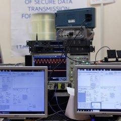 Квантовая сеть: мощнейшая защита по законам физики
