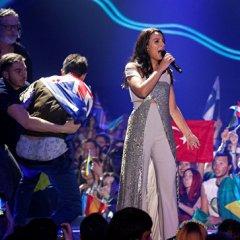 В Киеве передали в суд дело пранкера, снявшего штаны в финале Евровидения