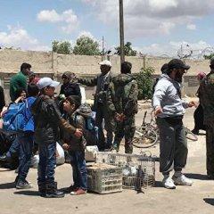 Востоковед отметил заслугу России в освобождении Хомса