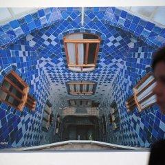 «Либо гений, либо сумасшедший»: в Москву привезли выставку Антонио Гауди