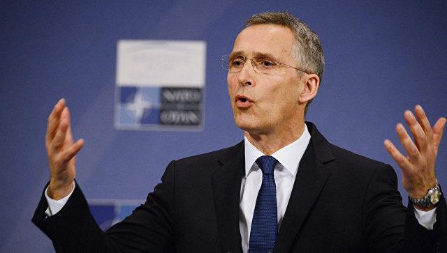 В НАТО прокомментировали обвинения в адрес Трампа о разглашении секретов
