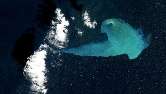 Физики раскрыли тайну существования загадочных «плавучих островов»