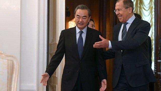Китай и Россия выступили против присутствия THAAD на Корейском полуострове
