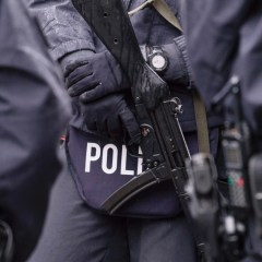 Frankfurter Rundschau (Германия): На востоке Германии растет численность исламистов