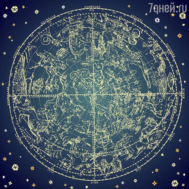 Астрологический прогноз на 22 — 28 мая