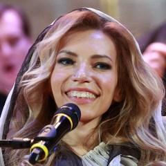 Певица Юлия Самойлова откроет фестиваль «Российская студенческая весна» в Туле