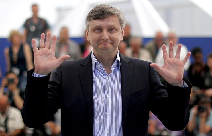 Сергей Лозница представил на Каннском фестивале фильм «Кроткая»