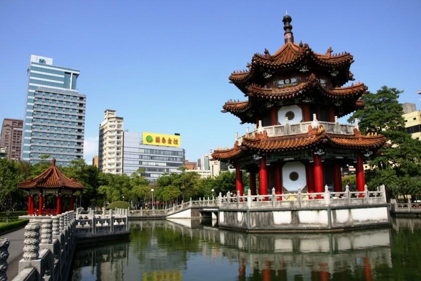 В Китае появился первый музей кино