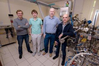 В МФТИ разработали наноплёнки для памяти нового типа