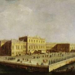 Санкт-Петербург сквозь столетия – в исторических материалах Президентской библиотеки