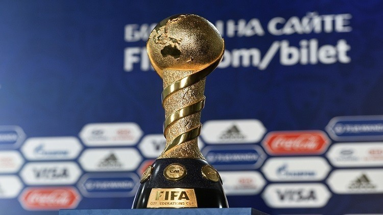نجم وست هام لن يقود منتخب بلاده في كأس القارات