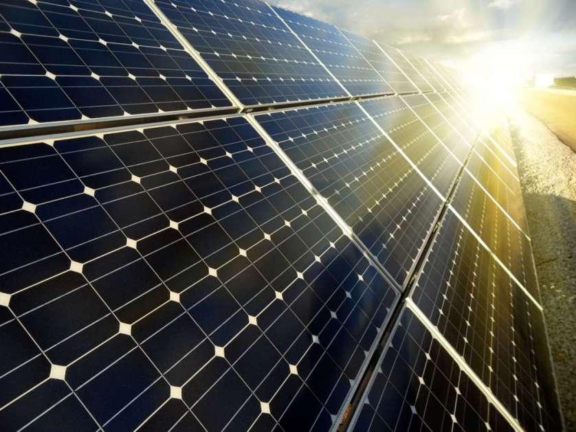 Россия введет в 2017 году солнечные станции и первый ветропарк общей мощностью 125 МВт