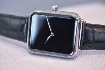 В Швейцарии создали копию Apple Watch за 1,5 млн рублей
