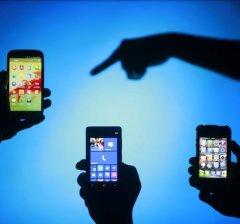 Китайские смартфоны отнимаю львиную долю рынка у Samsung и Apple