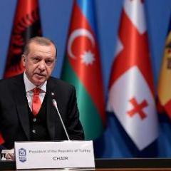 Эрдоган на саммите ОЧЭС: Турция за мир и процветание Черноморского региона