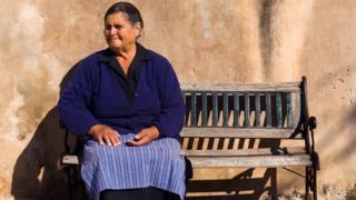 سر تمتع سكان قرى الجبال اليونانية بقلوب قوية