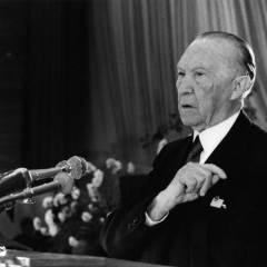 Этот день в истории: 23 мая 1949 года — вступил в силу Основной закон ФРГ