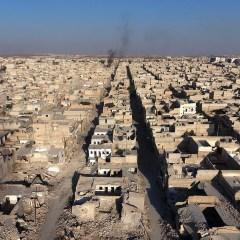 Генштаб сообщил об освобождении от ИГ* 55 населенных пунктов в Алеппо