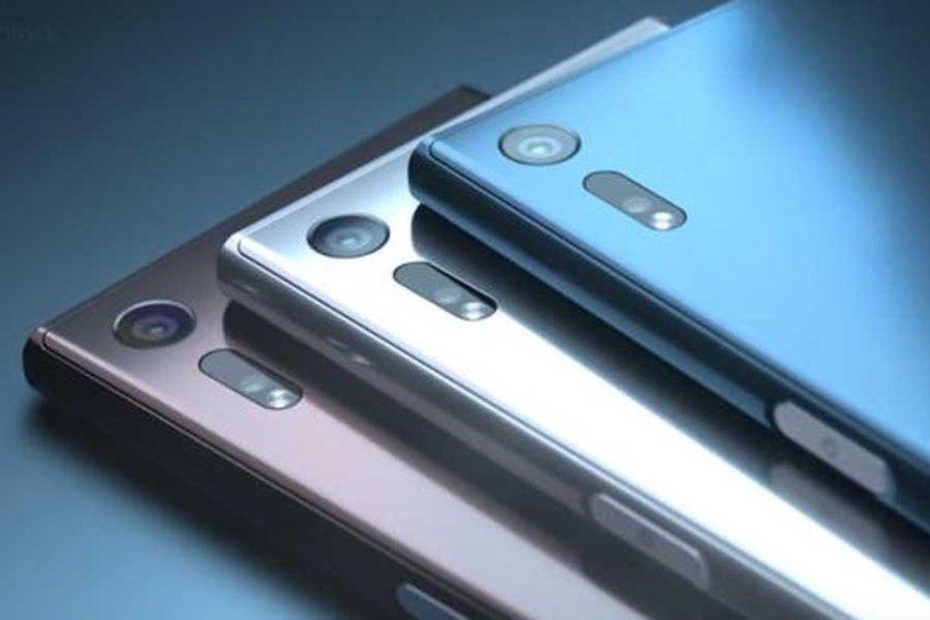 Sony покажет сразу три новых смартфона в сентябре 2017 года