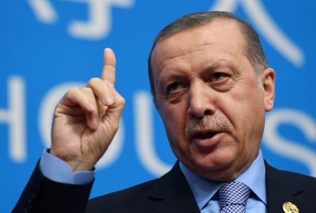 Эрдоган: Израилю надо избегать политики, способной погрузить регион в кольцо огня