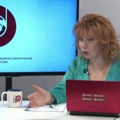 «Необычная неделя с Инной Новиковой» и Андреем Чупрыгиным